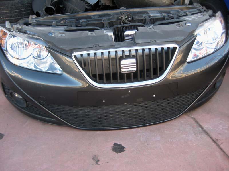 ΜΟΥΡΗ IBIZA SEAT 2011
