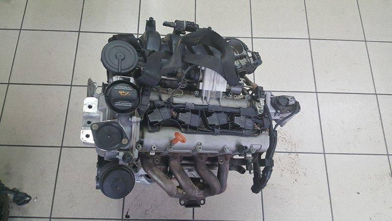 MOTER 1600 FSI VW AUDI SEAT SKODA
