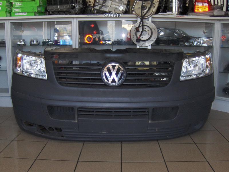 ΜΟΥΡΗ LEON TRANSPORTER VW T5