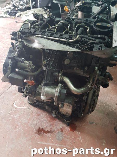 Κινητήρας 1.6 diesel CHL AUDI VW SEAT SKODA