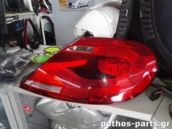 Volkswagen Beetle Φανάρια Πίσω