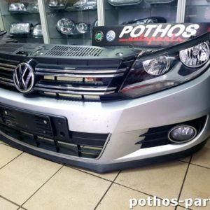 ΜΟΥΡΗ VW TIGUAN 2012
